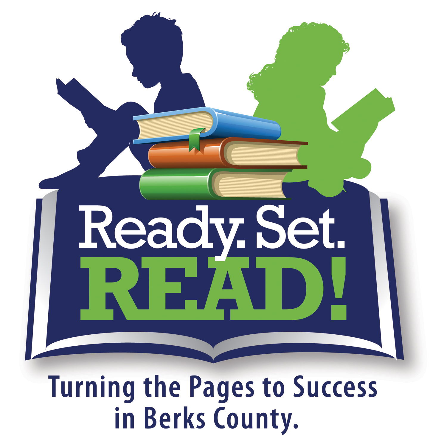Ready.Set.READ! logo