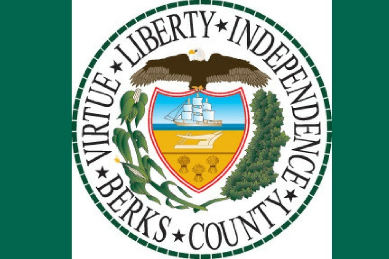 Berks County Seal