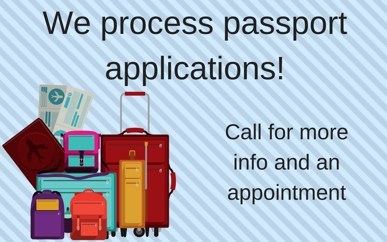 passport processing