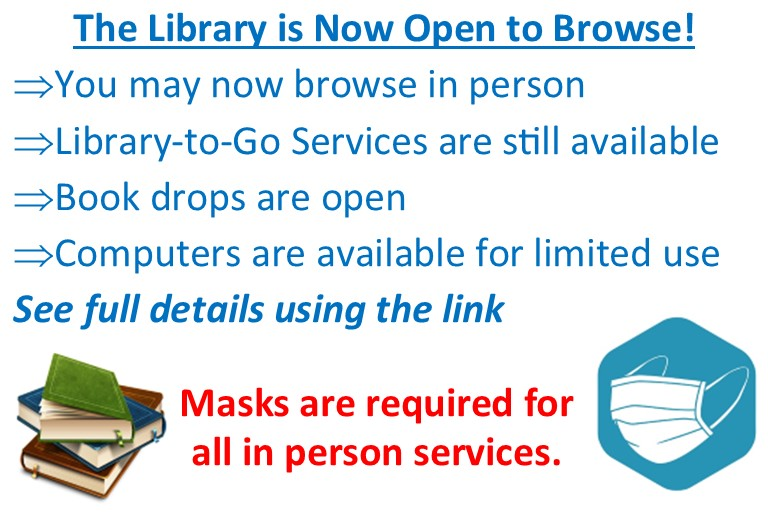 Current Library Services