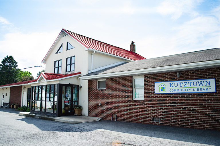 Kutztown Community Library