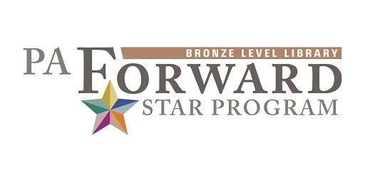 PA Forward Bronze Star Library