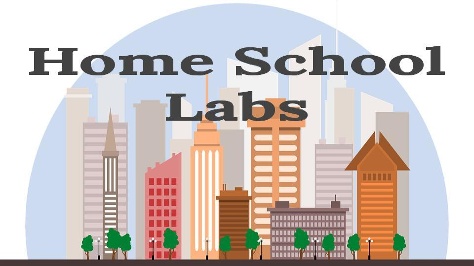 home school lab
