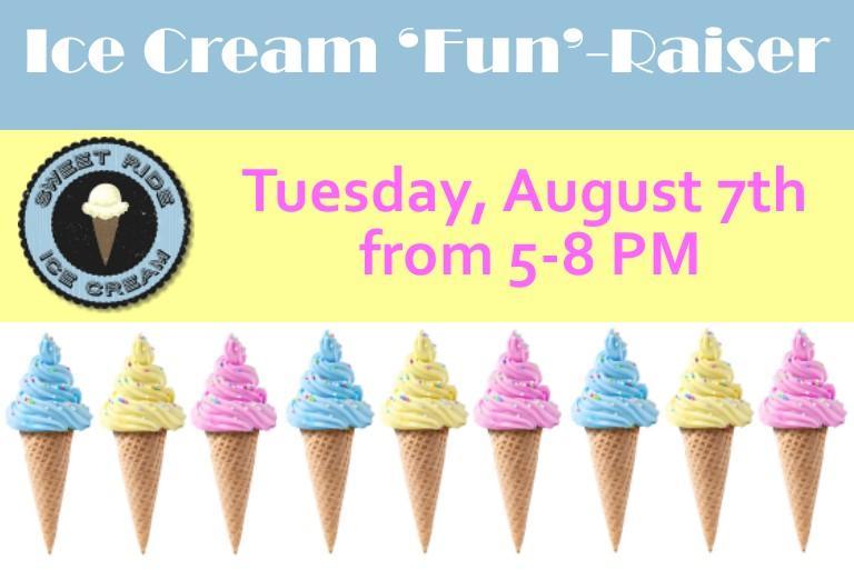 ice cream fun raiser berks county public libraries