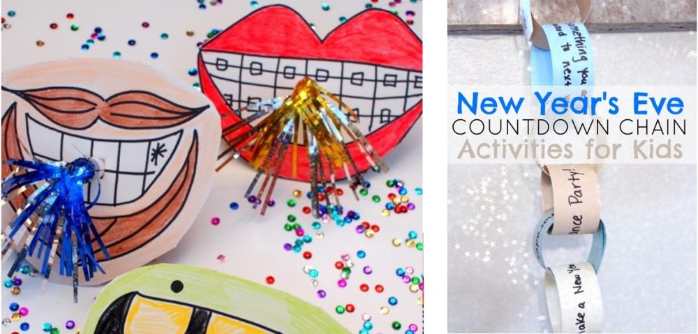 New Year S Eve Crafts Berks County Public Libraries