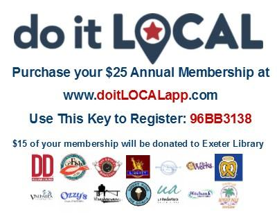 Do it Local