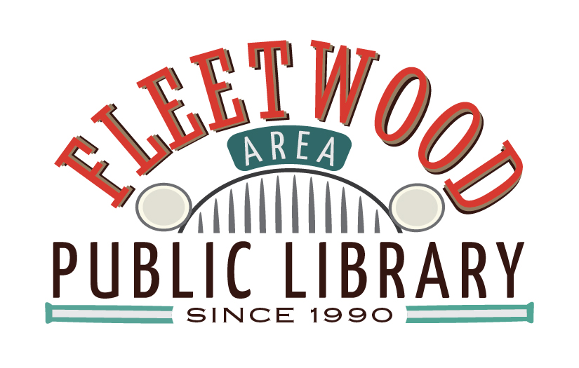 Fleetwood Area Public Library logo
