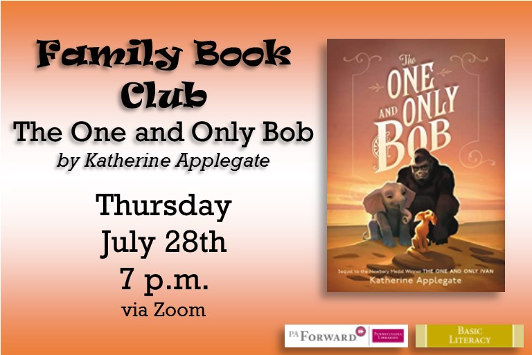 Family Book Club