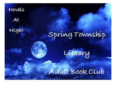 Novels at Night Book Club