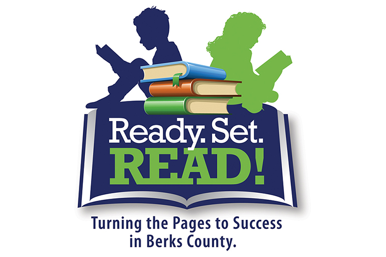 Ready.Set.Read logo