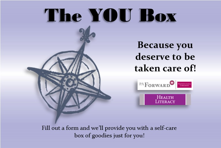 Self Care Box