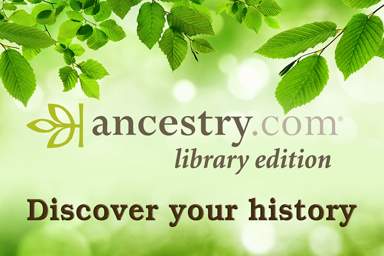 Ancestry research