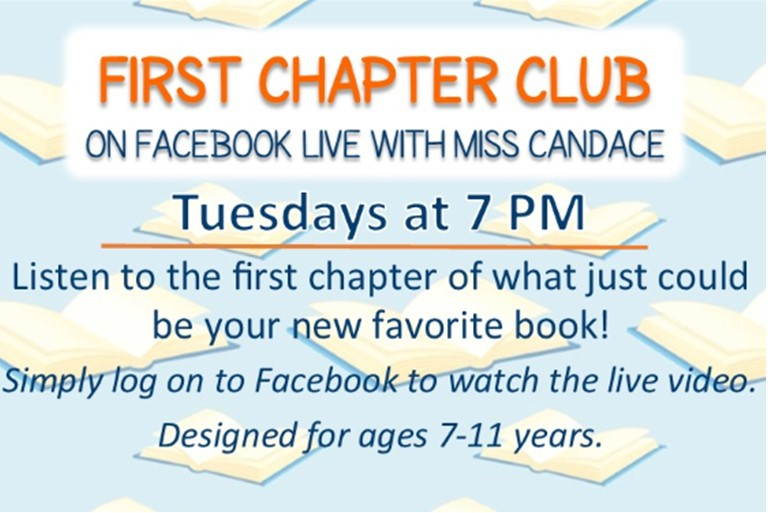 First Chapter CLub