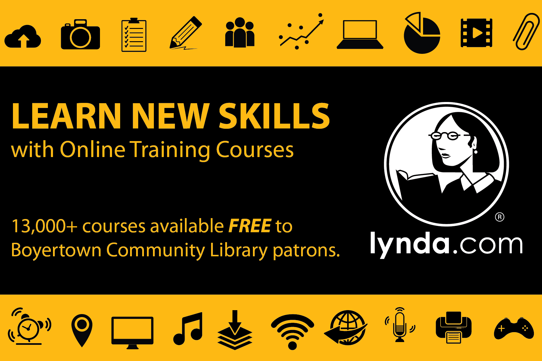 Lynda.com Learning