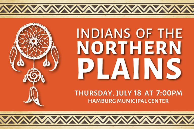 Northern Plains Indians