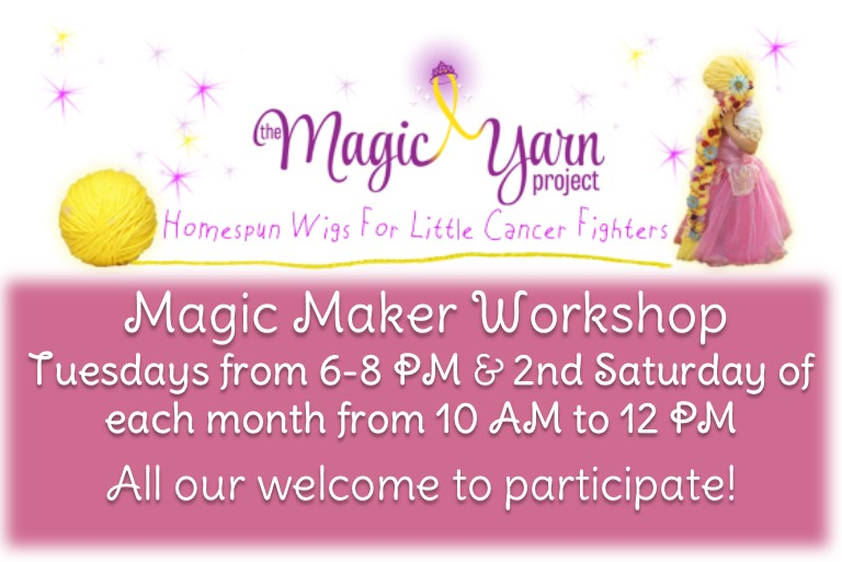 Magic Maker Workshop