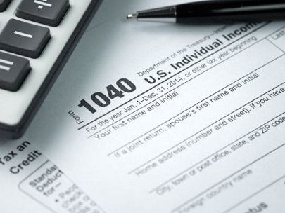Tax Return Forms